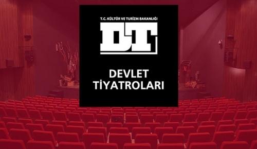 DEVLET TİYATROLARINDA COVİD-19 SKANDALI