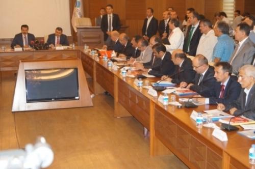 2011 TİS TOPLANTI TUTANAĞI
