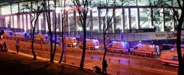 10 ARALIK TERÖR SALDIRISINI LANETLİYORUZ!