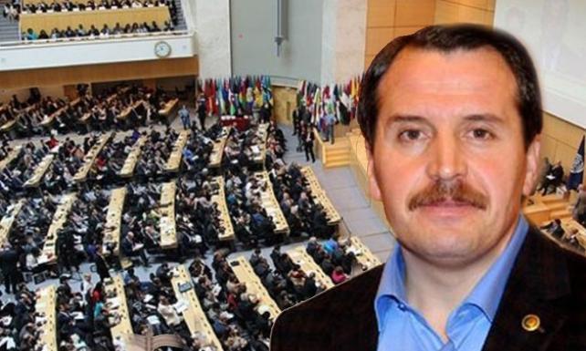 ILO'dan Türkiye'ye Memur-Sen uyarısı