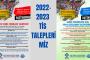 2022 -2023 VI. Dönem Toplu Sözleşme Taleplerimiz İnsanca Yaşam-Güvenceli İş- Güvenli Gelecek İçin Teklifimiz!